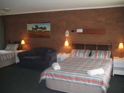 Greenacres Motel - Accommodation Broome