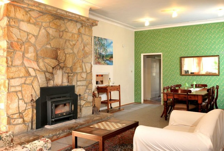 Oakleigh Rural Retreat - Accommodation Broome