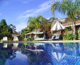 Kingswood Motel and Apartments - Accommodation Broome