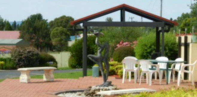 Clansman Motel - Accommodation Broome