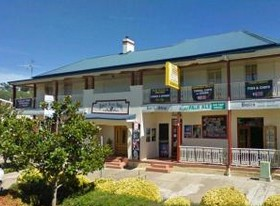 Apsley Arms Hotel - Accommodation Broome