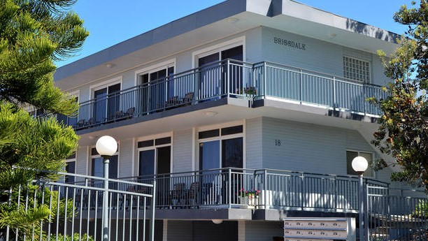 Beach Studio on Bombo - Accommodation Broome