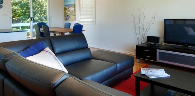 Beach Kharma Cottage - Accommodation Broome