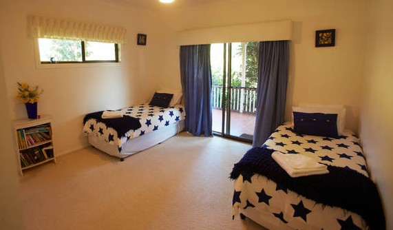 Barrington River House - Accommodation Broome