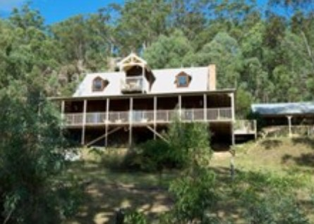 Cants Cottage - Accommodation Broome