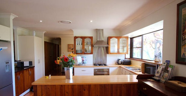 Cicada Country House - Accommodation Broome