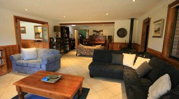 Adams Peak Retreat - Accommodation Broome