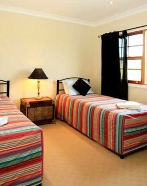 Barrington River Hideaway - Accommodation Broome