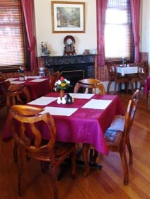 CBC Bed and Breakfast and Cafe - Accommodation Broome