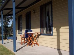 Belmadar Rose Cottage - Accommodation Broome