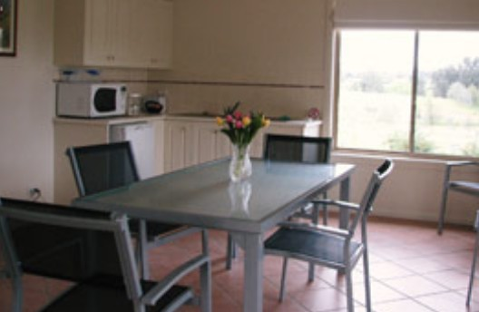 Burns B and B and Yabby Farm - Accommodation Broome