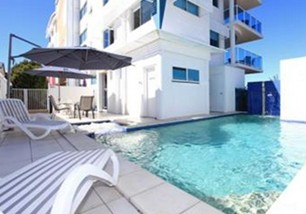 Koola Beach Apartments Bargara - Accommodation Broome