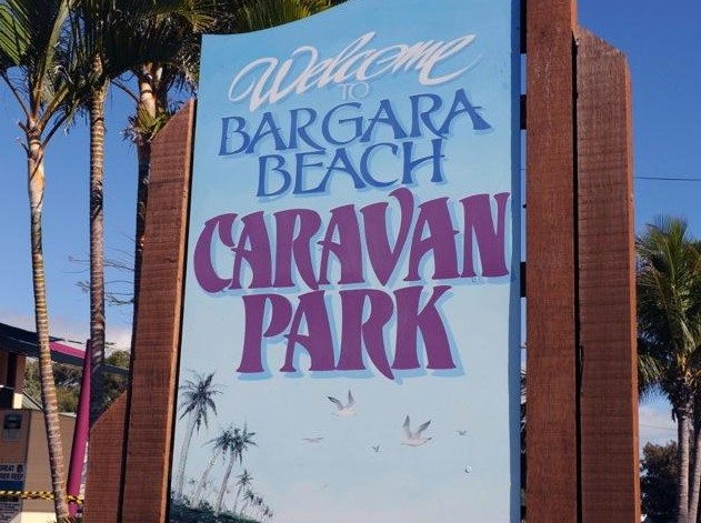 Bargara Beach Caravan Park - Accommodation Broome