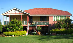 Mango Paradise Bed and Barra - Accommodation Broome