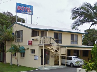 Sail Inn Motel - Accommodation Broome
