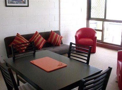 Como Holiday Apartments and Tropical Nites Motel - Accommodation Broome