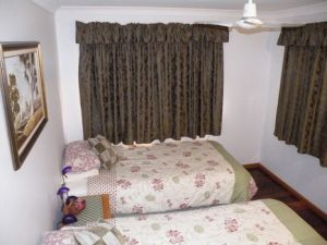 Bay Bed and Breakfast - Accommodation Broome