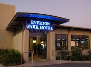 Everton Park Hotel - Accommodation Broome