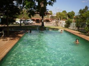Discovery Parks - Mount Isa - Accommodation Broome