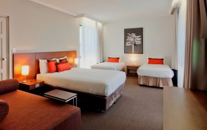 Ibis Styles Mt Isa Verona - Accommodation Broome