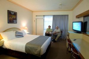 Longreach Motor Inn - Accommodation Broome