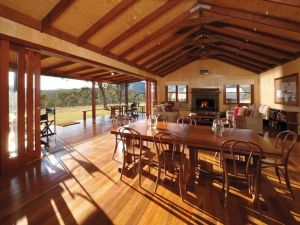 Spicers Canopy - Accommodation Broome
