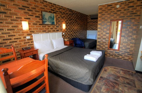 Apple and Grape Motel - Accommodation Broome