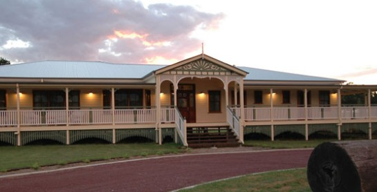Loggers Rest Bed and Breakfast - Accommodation Broome