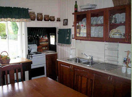 Dillons Cottage - Accommodation Broome