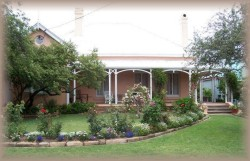 Guy House Bed and Breakfast - Accommodation Broome