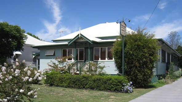 Pitstop Lodge Guesthouse and Bed and Breakfast - Accommodation Broome