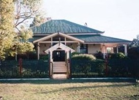 Grafton Rose Bed and Breakfast - Accommodation Broome