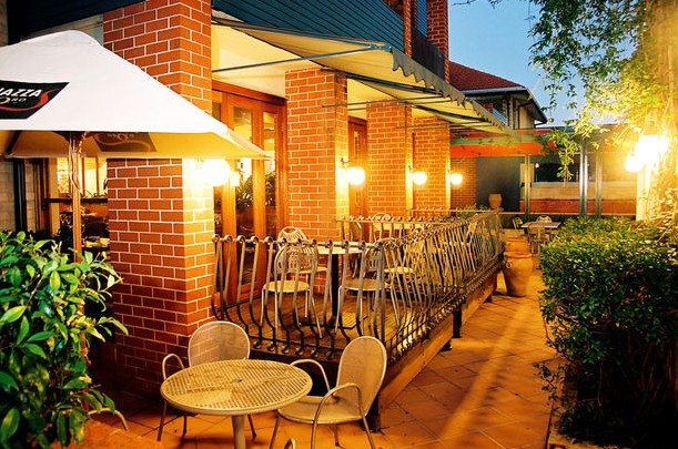 Brisbane International Windsor - Accommodation Broome
