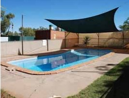 AAOK Moondarra Accommodation Village Mount Isa - Accommodation Broome