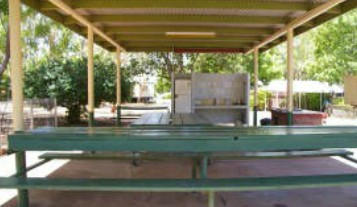 Mount Isa Caravan Park - Accommodation Broome