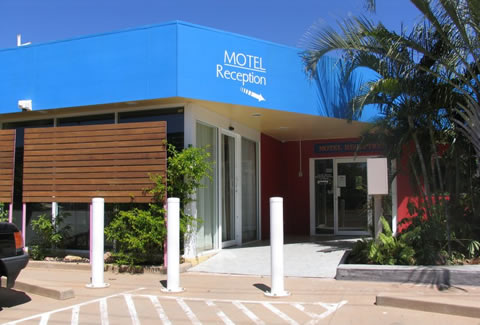 Townview Motel - Accommodation Broome