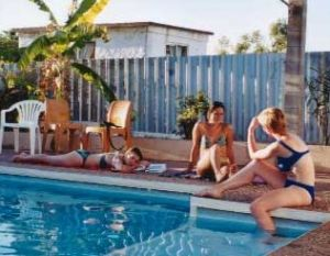 Travellers Haven Backpackers - Accommodation Broome