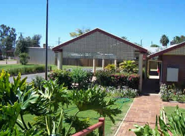 Tambo Mill Motel and Van Park - Accommodation Broome