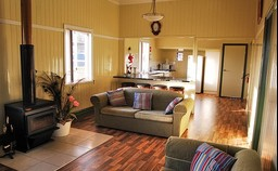 Lee Farmstay - Accommodation Broome