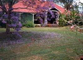 Minmore Farmstay Bed and Breakfast - Accommodation Broome