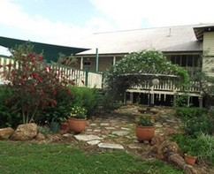 Bonus Downs Farmstay - Accommodation Broome