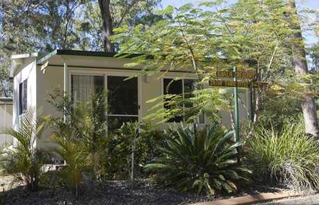 Barambah Bush Caravan Park - Accommodation Broome