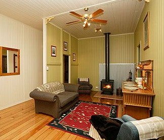 Bunyip Springs Farmstay - Accommodation Broome