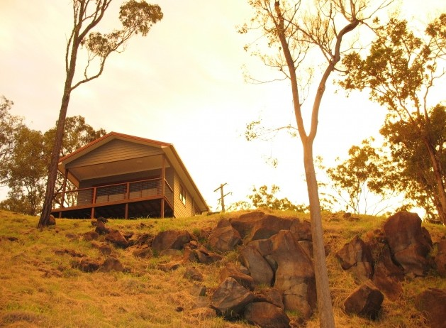 ecoRidge Hideaway - Accommodation Broome