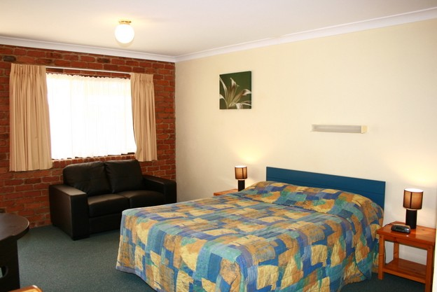 Wondai Colonial Motel and Restaurant - Accommodation Broome
