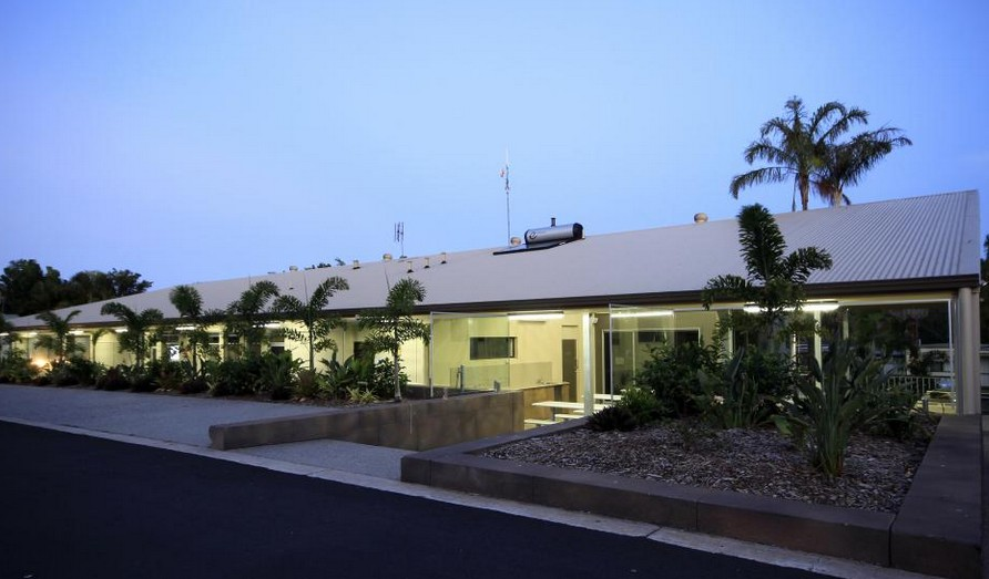 Ashmore Palms Holiday Village - Accommodation Broome