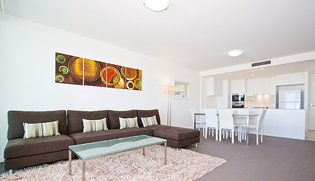 Kirra Surf Apartments - Accommodation Broome
