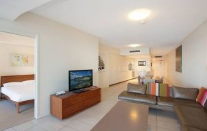 Grand Mercure Apartments Coolangatta - Accommodation Broome