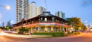 Coolangatta Sands Hostel - Accommodation Broome