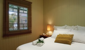 Gwinganna Lifestyle Retreat - Accommodation Broome